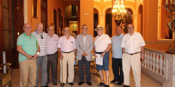El Día Internacional de las Personas Mayores se celebra en Sevilla con jornadas de debate