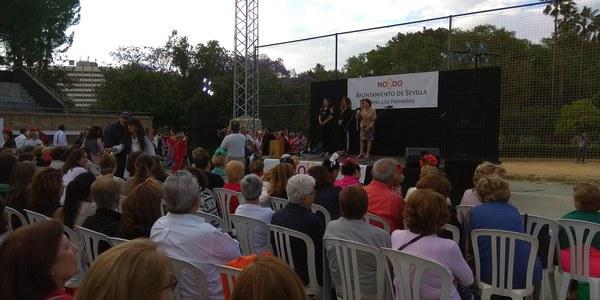 El Distrito Los Remedios  cierra el curso de sus Talleres Socioculturales con más  de 1.200 participantes