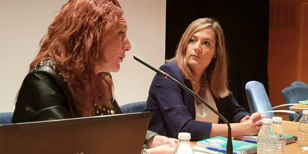 El Espacio Turina acoge la I Jornada Formativa del Plan de Igualdad de Oportunidades del personal municipal correspondiente con el Plan de Igualdad