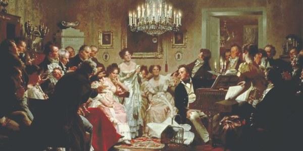 El Espacio Turina acoge una maratón de cinco horas de música clásica con Schubert como protagonista