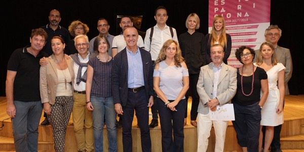 El Espacio Turina clausura este fin de semana el ciclo de zarzuelas con 'La Revoltosa', una de las obras cumbres del género