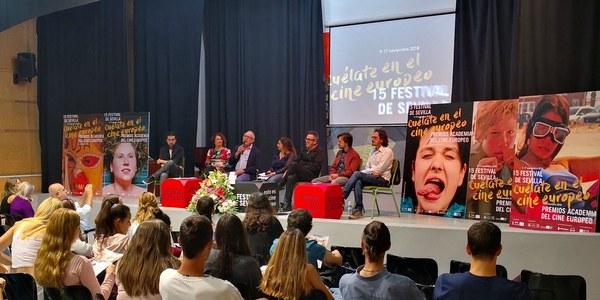 El Festival de Cine de Sevilla propone una programación especializada, talleres, charlas y actividades paralelas para acercar el cine a los más jóvenes