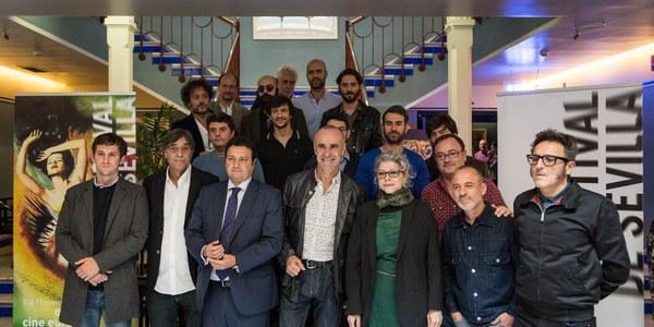 El Festival de Cine Europeo de Sevilla rinde homenaje a los directores Paolo y Vittorio Taviani y a la actriz Trine Dyrholm