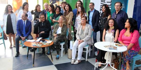 El festival de Sevilla lleva el Cine Europeo más allá de las salas a través de las actividades paralelas y de industria de su XIV Edición