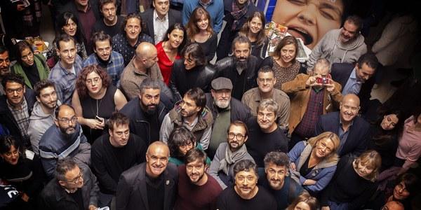 El Festival de Sevilla se presenta en la Filmoteca Española con el respaldo del nuevo cine español