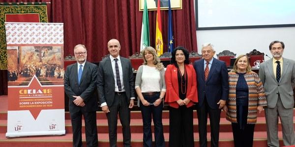 El I Congreso Internacional sobre la Exposición Iberoamericana de 1929 abordará la transformación urbanística y arquitectónica de la ciudad a principios del siglo XX