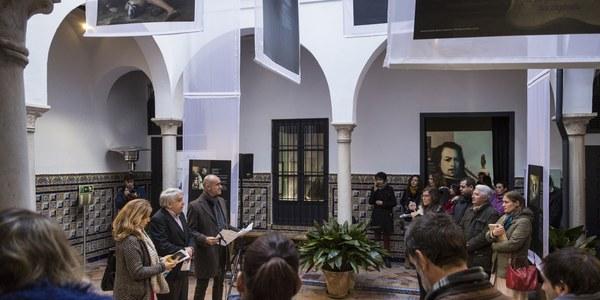 El itinerario oficial del año Murillo se pone en marcha con 20 edificios emblemáticos en los que se podrán visitar 50 cuadros originales y más de 80 reproducciones