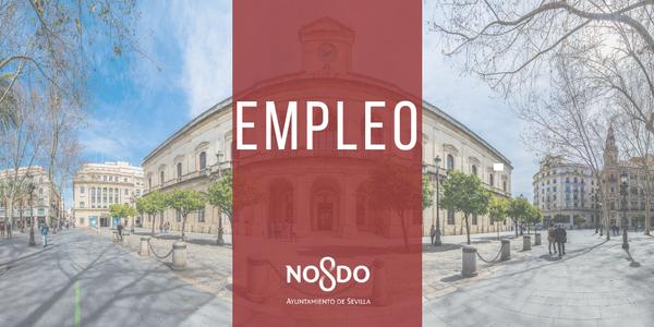 El paro registrado en la ciudad de Sevilla bajó en 2018 hasta la cifra más baja en una década y un 20% desde el inicio del mandato