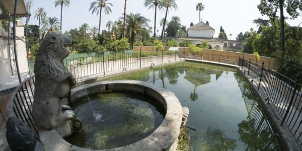 El Patronato del Alcázar aprueba por unanimidad los convenios que permitirán un programa plurianual de inversiones en patrimonio histórico municipal a través del aumento en el precio de las entradas que entró en vigor en 2018