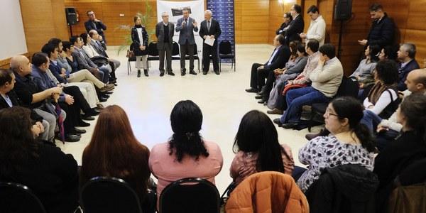 El plan municipal de empleo Integra facilita formación a 460 personas y cierra medio centenar de contratos a través del proyecto impulsado por  la Asociación de Hoteleros