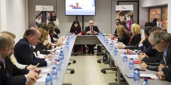El Pleno aprueba la nueva Agencia  de Turismo de Sevilla