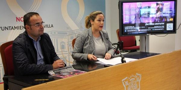 El Polideportivo San Pablo acoge la II Videogame Party los días 17 y 18 de noviembre