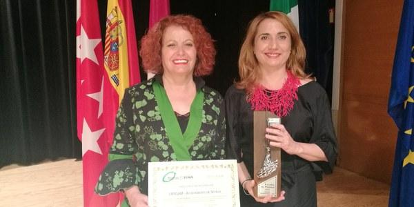 El Reto Lipasam recibe la  'Escoba de Platino', galardón iberoamericano que reconoce  su labor de concienciación ciudadana en la limpieza y en  el respeto al medio ambiente