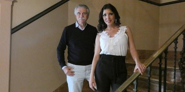 El Teatro Lope de Vega acoge a la sevillana Joana Jiménez con su concierto-espectáculo 'Singladura'