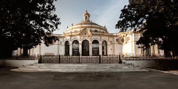 El Teatro Lope de Vega y el Casino de la Exposición acogen del 6 al 9 de diciembre el Festival OFFF Sevilla