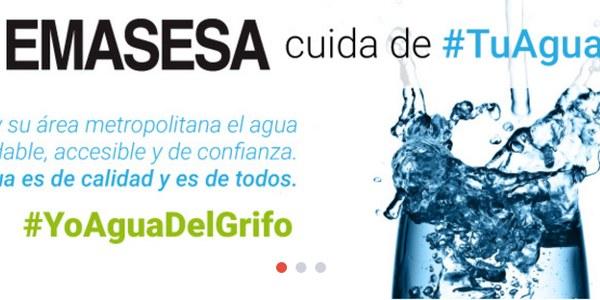 Emasesa celebra el Día Mundial  del Medio Ambiente con actividades de concienciación sobre la  calidad del agua y el respeto  y cuidado del entorno
