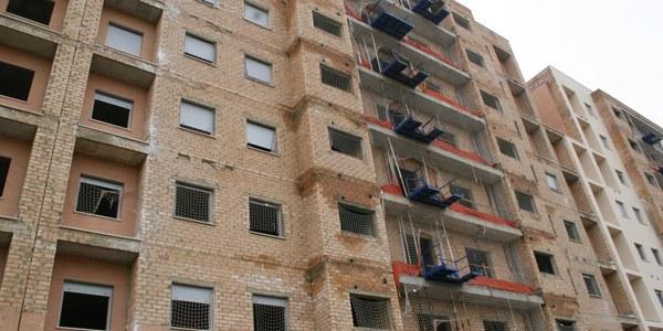 Emvisesa adjudicará mañana en sorteo público 46 viviendas de alquiler asequible junto a la Avenida de Andalucía, de ellas 44 para jóvenes menores de 35 años y 2 adaptadas a personas con diversidad funcional