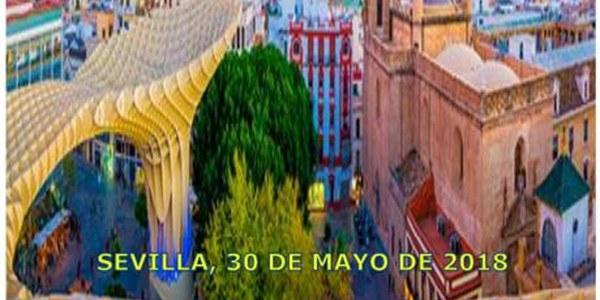 Encuentro de Entidades y Personas mayores de Sevilla