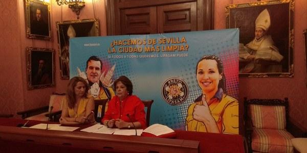Estrategia para generalizar el reciclaje en Sevilla