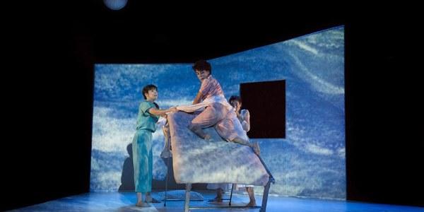 Factoría Cultural abre sus puertas a la 25ª edición del Mes de Danza con dos citas los días 4 y 10 de noviembre