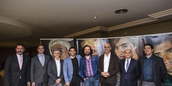 Fibes acoge el estreno mundial del musical 'El Médico' del 20 al 23 de diciembre