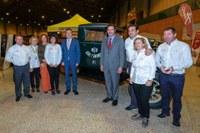 Fibes acoge hoy y mañana la segunda edición del Salón del Vehículo Clásico  Sevilla Classic Gas