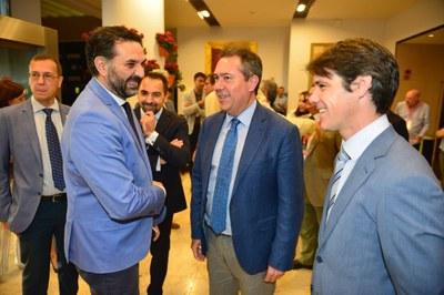 Foto. Alcalde XIV Congreso Psicología Deporte 2.jpeg