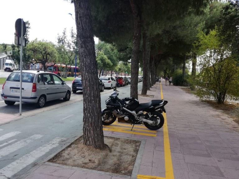 Foto plazas motos Torre Sevilla (2).jpeg