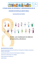 II Plan de Infancia y Adolescencia del Ayuntamiento de Sevilla