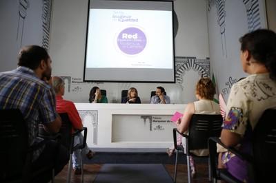 Red de Espacios de violencia de género