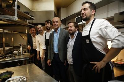 Gastronomía Roma