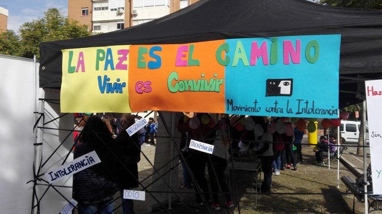 Día de la Paz Macarena