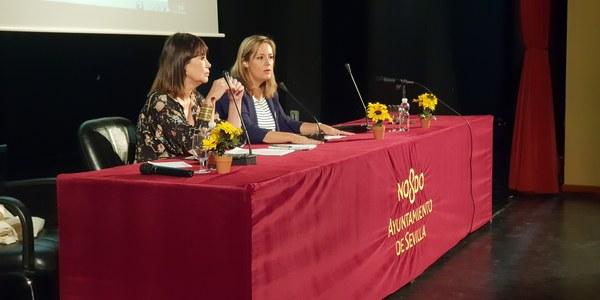 Inauguradas las jornadas  'Masculinidad y prostitución' que se desarrollan en el Hogar San Fernando