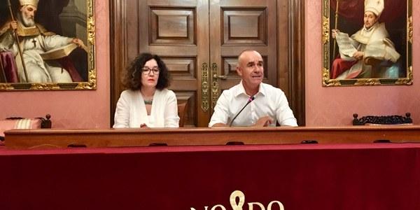 Inversiones por un importe de más de 15 millones de euros en patrimonio vinculadas a la aportación extraordinaria que realiza el Alcázar