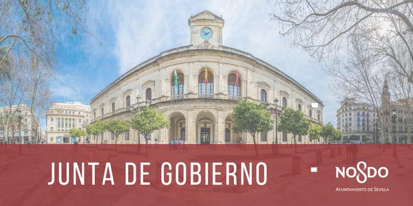La Junta de Gobierno aprueba la implantación de la jornada de 35 horas en el Ayuntamiento, los organismos autónomos y las empresas municipales a partir del 1 de noviembre