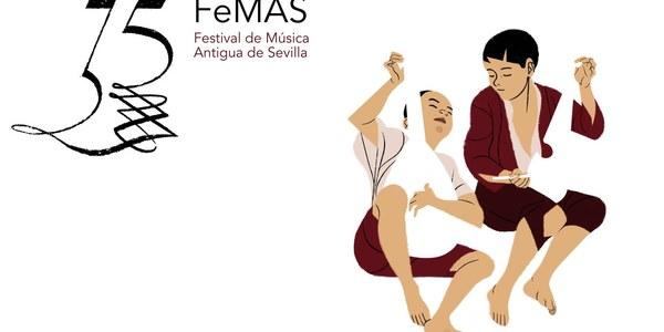 La 35 edición del FeMÀS homenajea a Murillo con música de Händel, compositor cumbre del Barroco