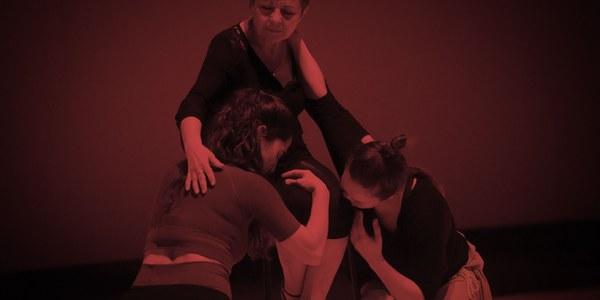 La bailaora Rocío Molina estrena mundialmente su nueva creación, 'Grito pelao', coproducida por la Bienal de Flamenco