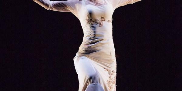 La Bienal acoge las actuaciones de dos Giraldillos al Toque, Niño de Pura y Manolo Franco, y Mercedes Ruiz bailando por Manolo Sanlúcar