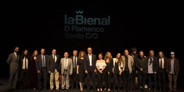 La Bienal de Flamenco se presenta en Madrid como buque insignia de la extensa y variada programación de la ciudad en un 2018 cargado de citas culturales de relevancia nacional e internacional