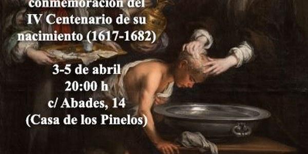 La Casa de los Pinelo acoge un ciclo de conferencias por el cuarto centenario de Murillo