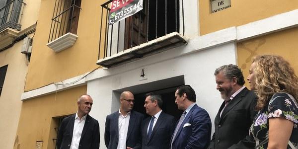 La Casa Natal de Velázquez será un centro de interpretación de la vida y obra del artista