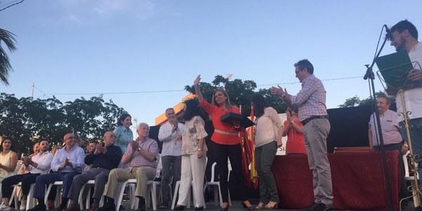 La Comunidad Educativa, nombrada Institución del Año en los Reconocimiento de la Velá de Torreblanca