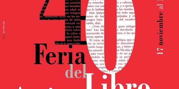 La Feria del Libro Antiguo y de Ocasión culmina su 40 edición cumpliendo las expectativas