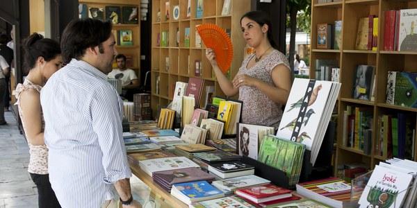 La Feria del Libro de Sevilla 2019 celebrará el V Aniversario de la Primera Vuelta al Mundo con Portugal como país invitado
