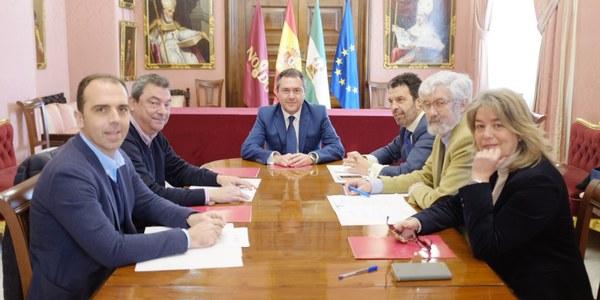 La Fundación Alberto Jiménez- Becerril distingue al presidente del Parlamento Europeo, Antonio Tajani, por su compromiso en la lucha contra el terrorismo