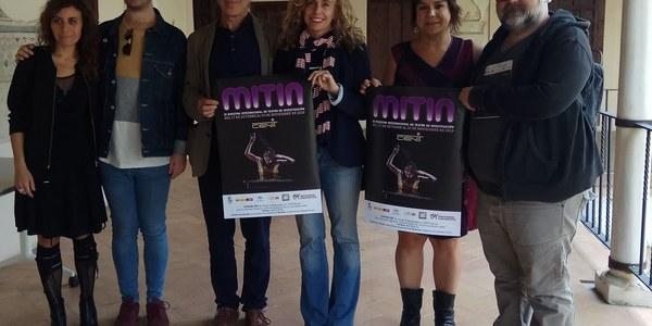 La Muestra Internacional de Teatro de Investigación (MITIN) celebra su XI edición del 17 de octubre al 4 de noviembre
