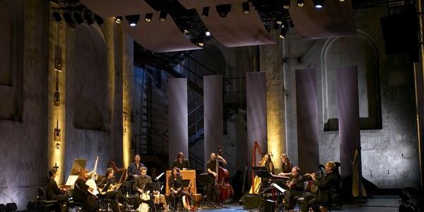 La música internacional de L'Arpeggiata regresa a Sevilla para participar en el ciclo La Europa de Murillo