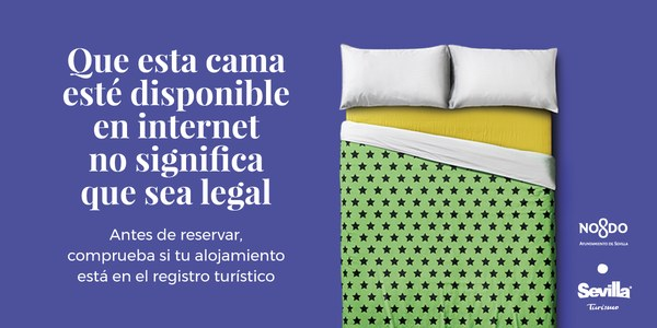 La Policía Local de Sevilla denuncia al administrador de una vivienda turística que ejercía la actividad hotelera sin licencia y ordena su cierre tras detectar hasta ocho infracciones