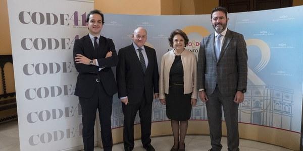 La próxima edición de la Semana de la Moda de Sevilla se celebrará en FIBES tras el acuerdo entre el Ayuntamiento  y los promotores del evento