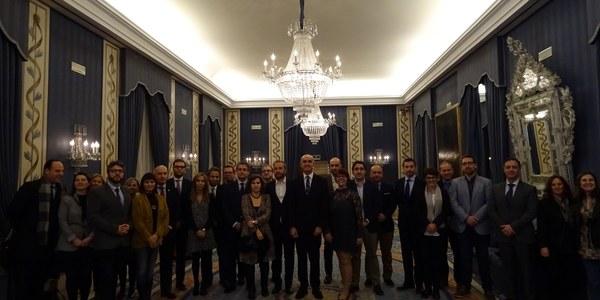 La Red de Ciudades AVE presenta su plan estratégico 2018-2021 para adaptar la alianza al crecimiento turístico con mayor coordinación entre sus destinos y prioridad para los mercados de larga distancia